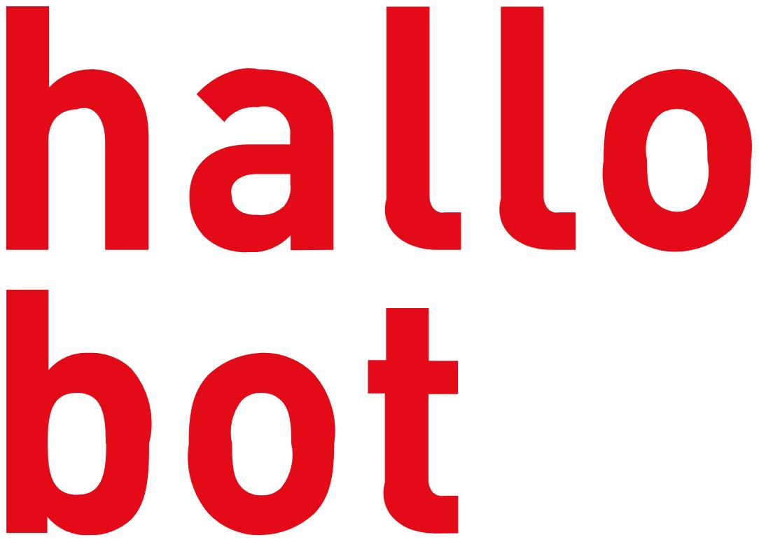 hallo-bot-Logo
